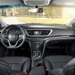 2021 Buick Excelle GT Interior
