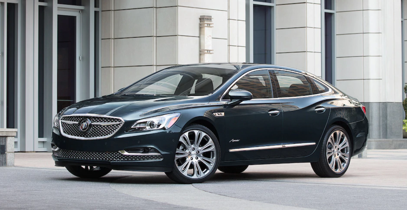 195 Best Buick Images | Buick, Car, New Cars New 2021 Buick Lucerne Models, Manual, Issues