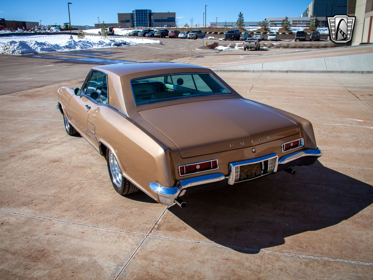 1963 Buick Riviera For Sale For $32,000 | Gm Authority 2022 Buick Riviera Wheels, Forums, Pictures