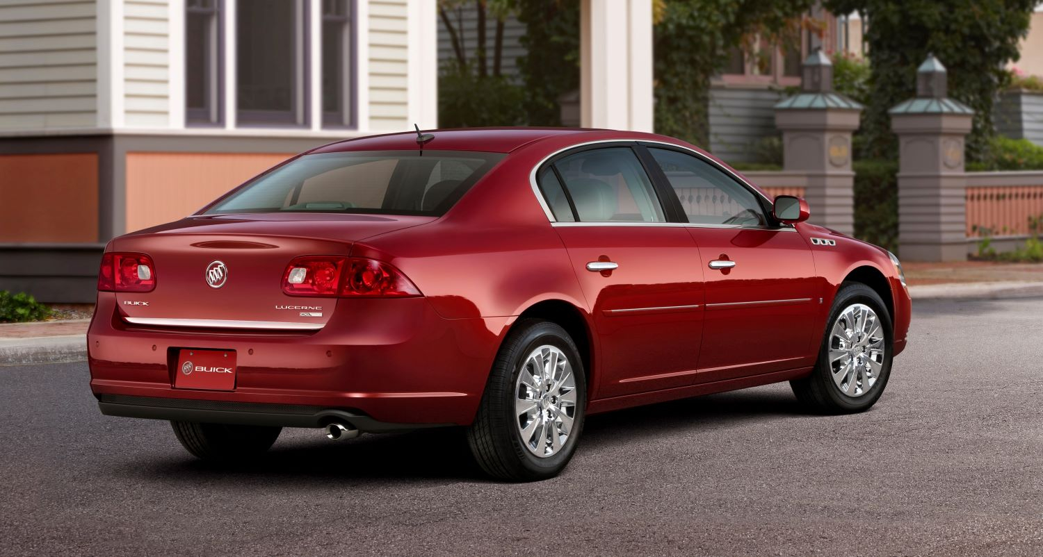 2006 Buick Lucerne Prone To Engine Problems | Gm Authority 2022 Buick Lucerne Tires, Gas Mileage, Length