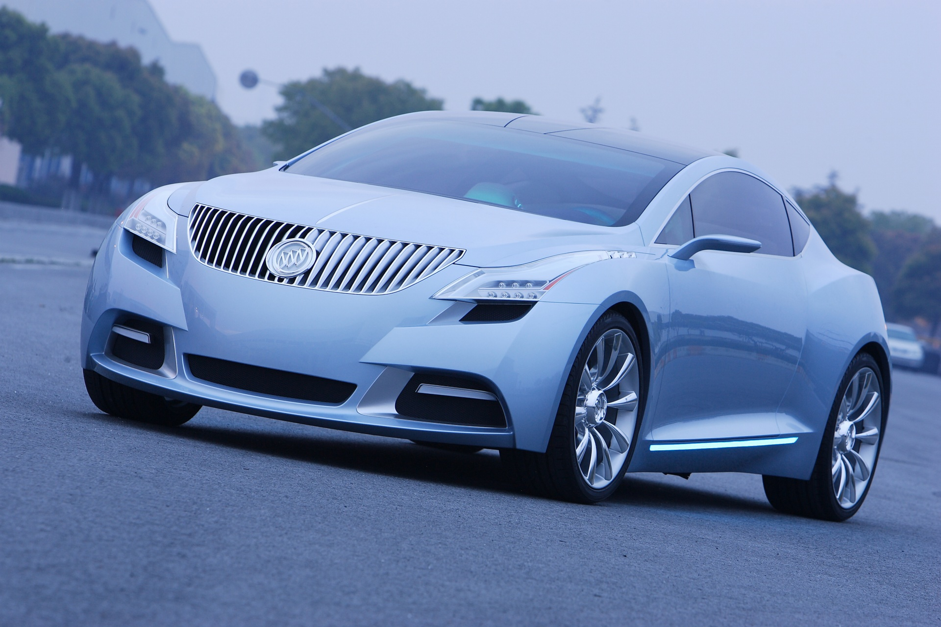 2007 Buick Riviera Concept Coupe | Conceptcarz New 2021 Buick Riviera Images, Body Parts, Concept