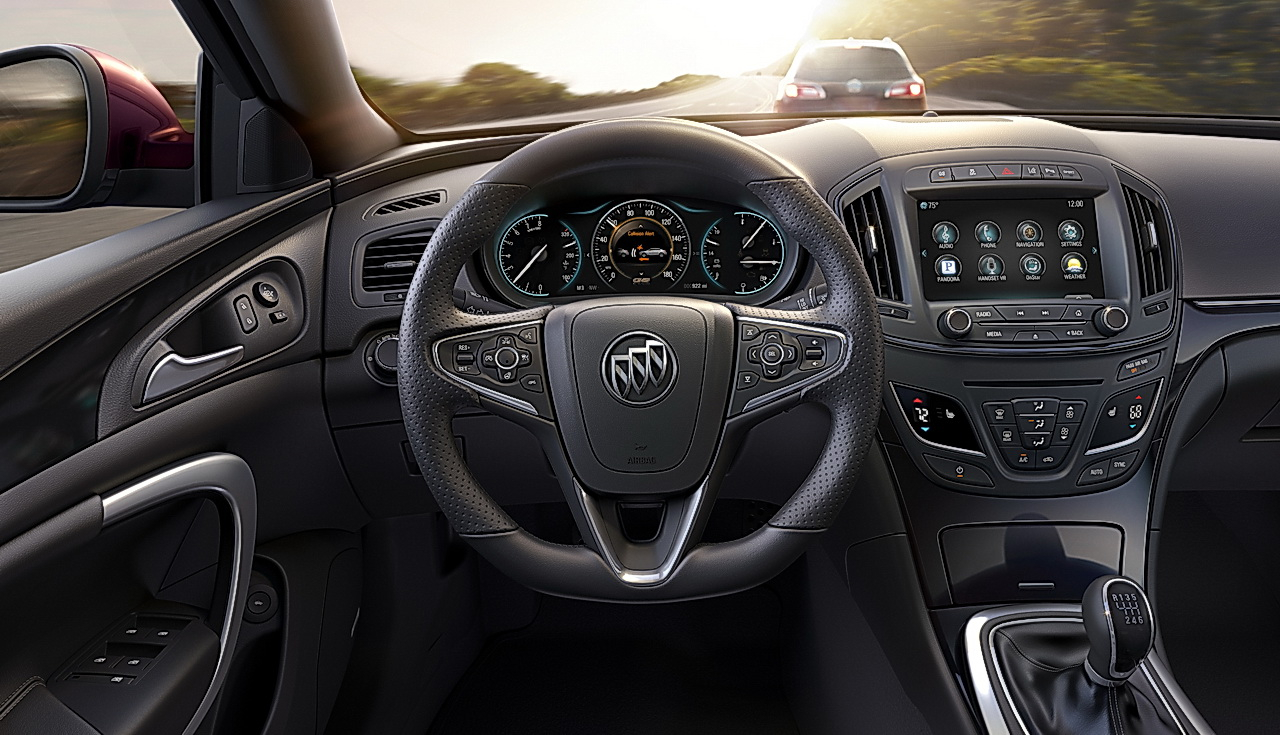 2015 Buick Regal 0 - 60 Mph Performance Review - The Fast New 2021 Buick Regal Gs 0-60, Interior, Engine