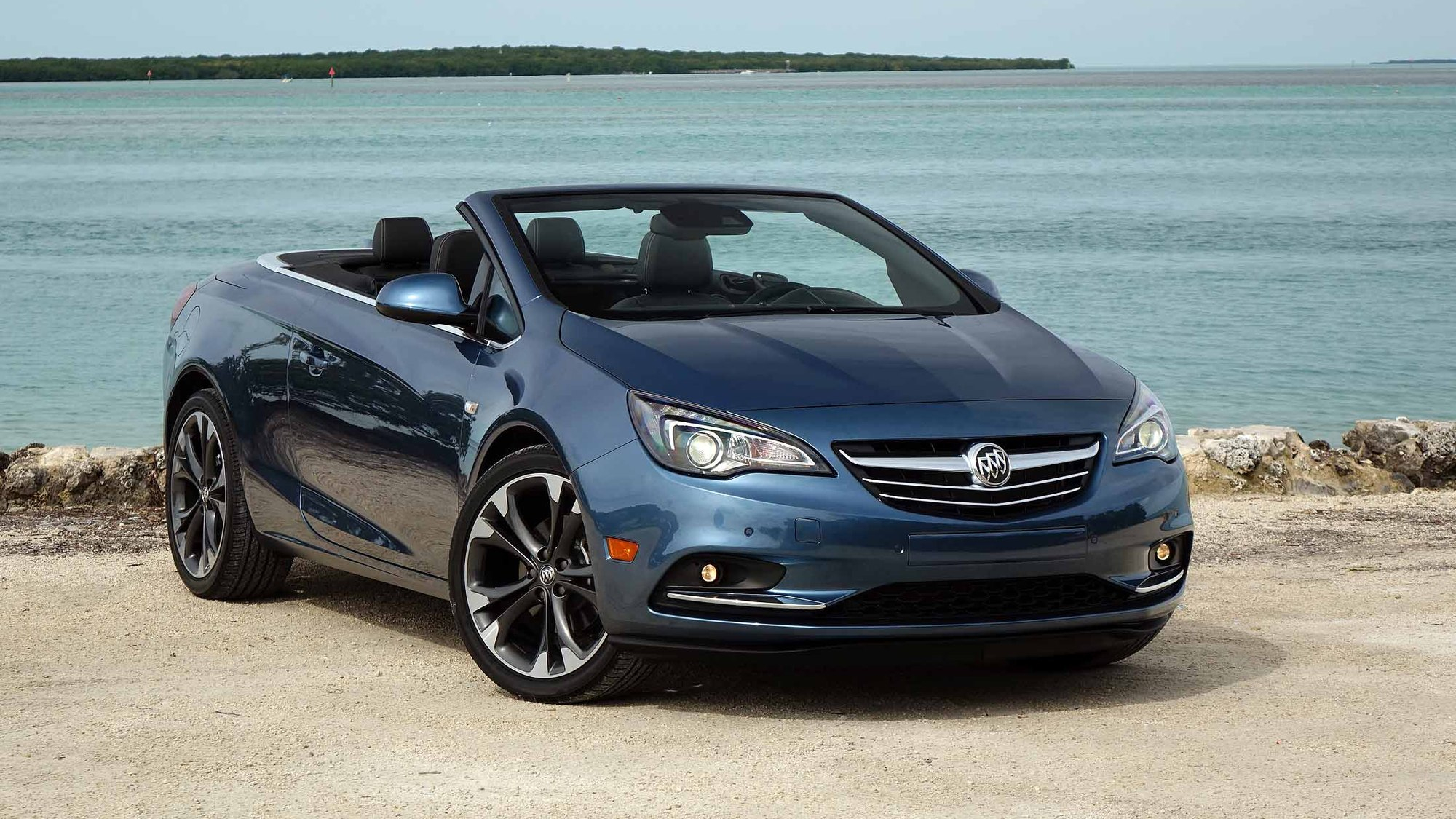 2016 Buick Cascada First Drive Review New 2022 Buick Cascada Features, Gas Type, Hp