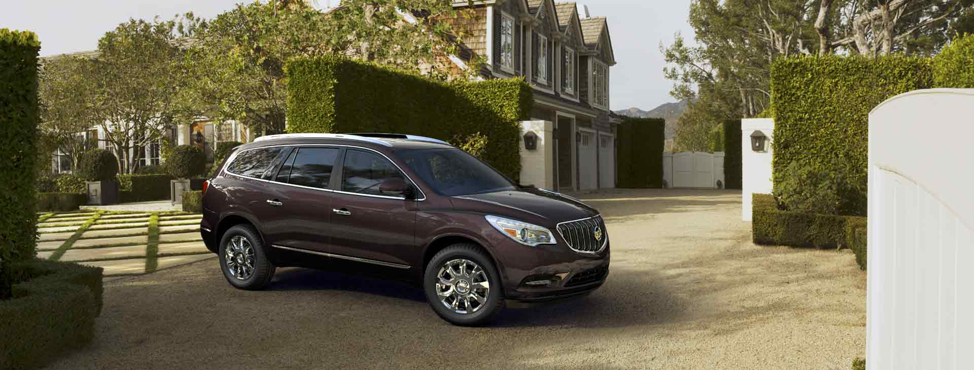2016 Buick Enclave Info, Pictures, Specs, Wiki | Gm Authority Can A 2022 Buick Enclave Be Flat Towed