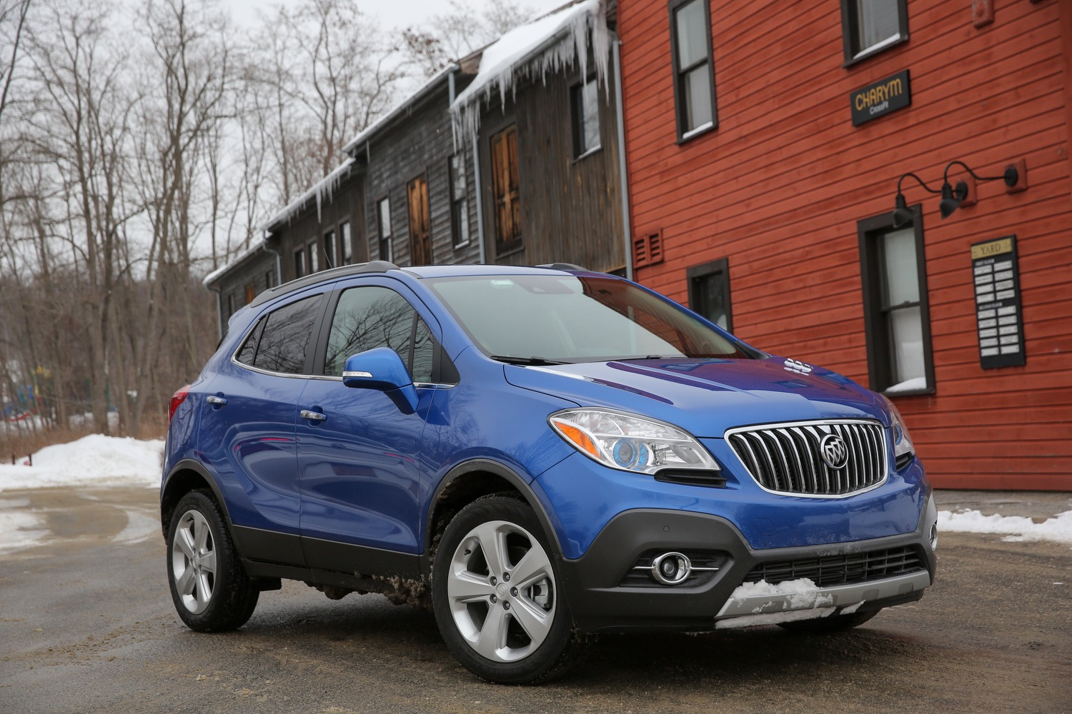 2016 Buick Encore Info, Pictures, Specs, Wiki | Gm Authority 2022 Buick Encore Oil Capacity, Owner's Manual, Color Options