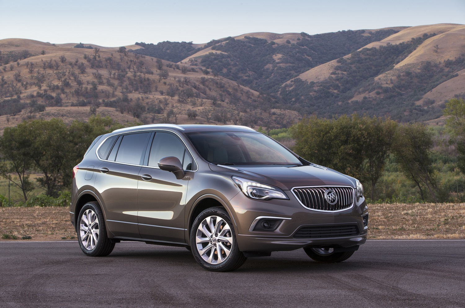 2016 Buick Envision Info, Photos, News, Specs, Wiki | Gm 2022 Buick Envision Specifications, Safety Features, Towing Capacity