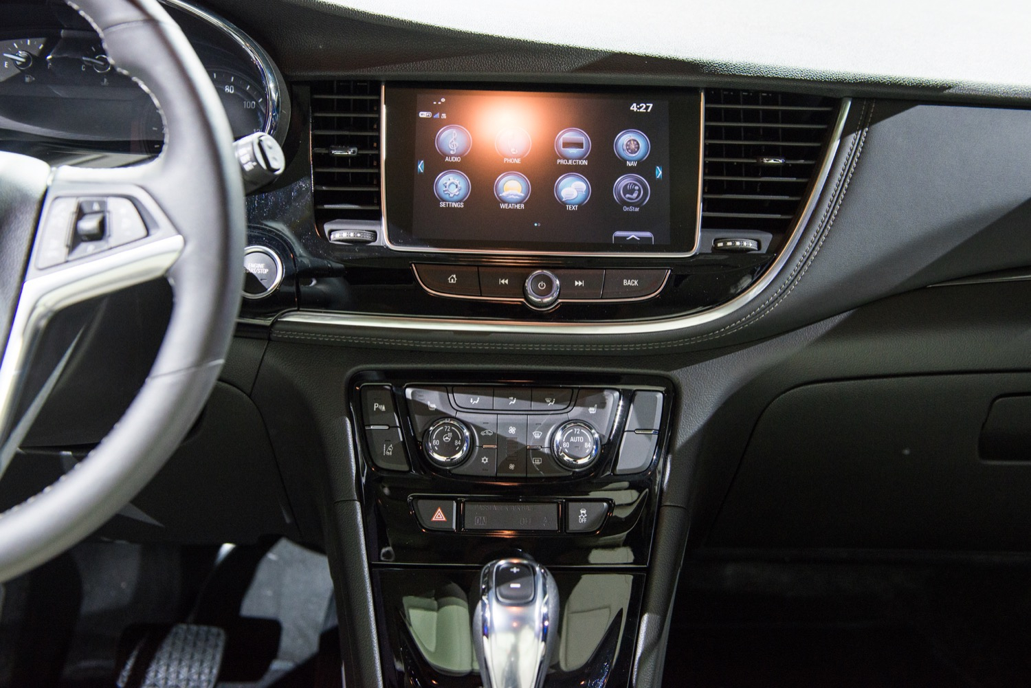 2017 Buick Encore Info, Pictures, Specs, Wiki | Gm Authority New 2022 Buick Encore Horsepower, Interior Colors, Infotainment System