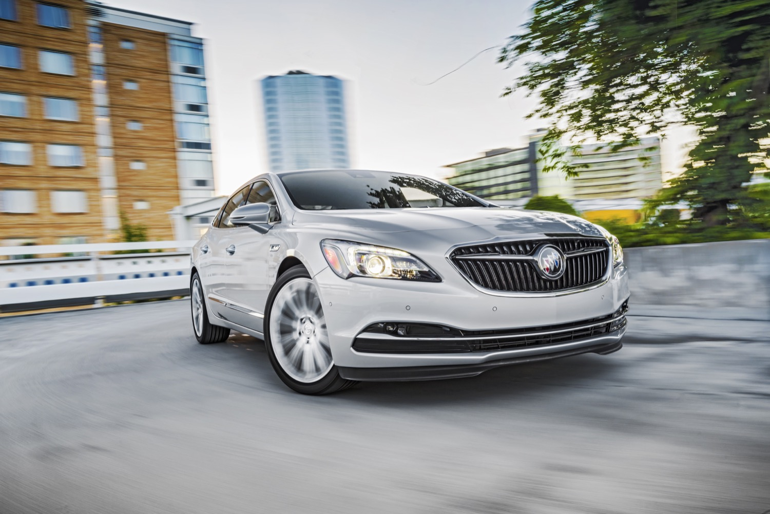 2017 Buick Lacrosse Review | Gm Authority 2022 Buick Lucerne Reliability, Wheels, Grill