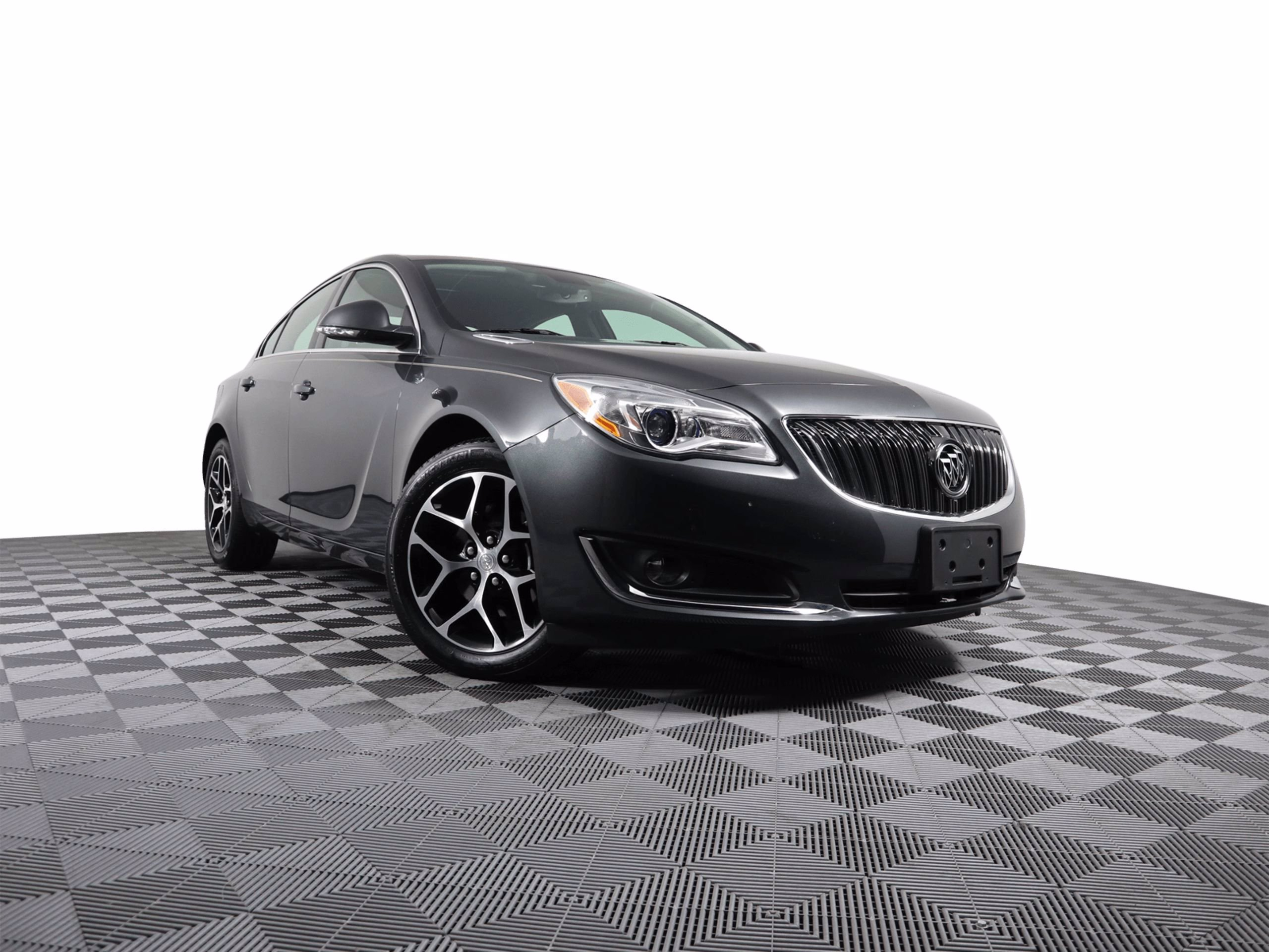2017 Buick Regal Sport Touring Fwd 4Dr Car 2022 Buick Regal Mpg, Engine, Owners Manual