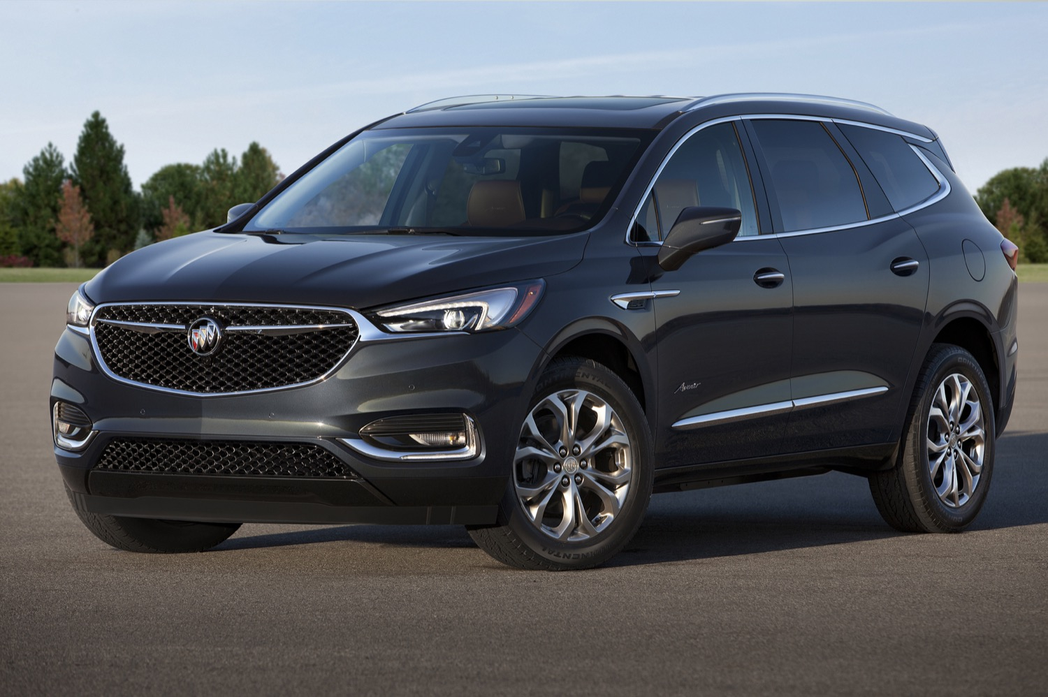 2018 Buick Enclave Info, Pictures, Specs, Wiki | Gm Authority New 2022 Buick Enclave Manual, Maintenance Schedule, Mileage