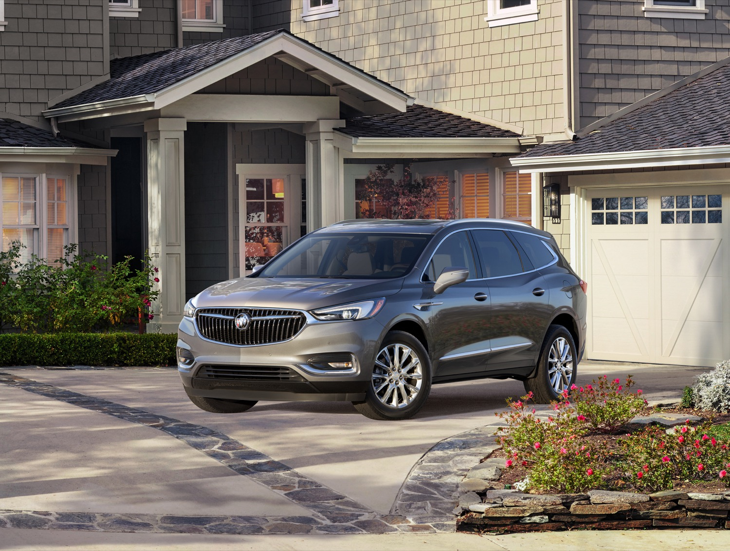 2018 Buick Enclave Trim Levels   Gm Authority New 2022 Buick Enclave Trim Levels, Transmission, Towing