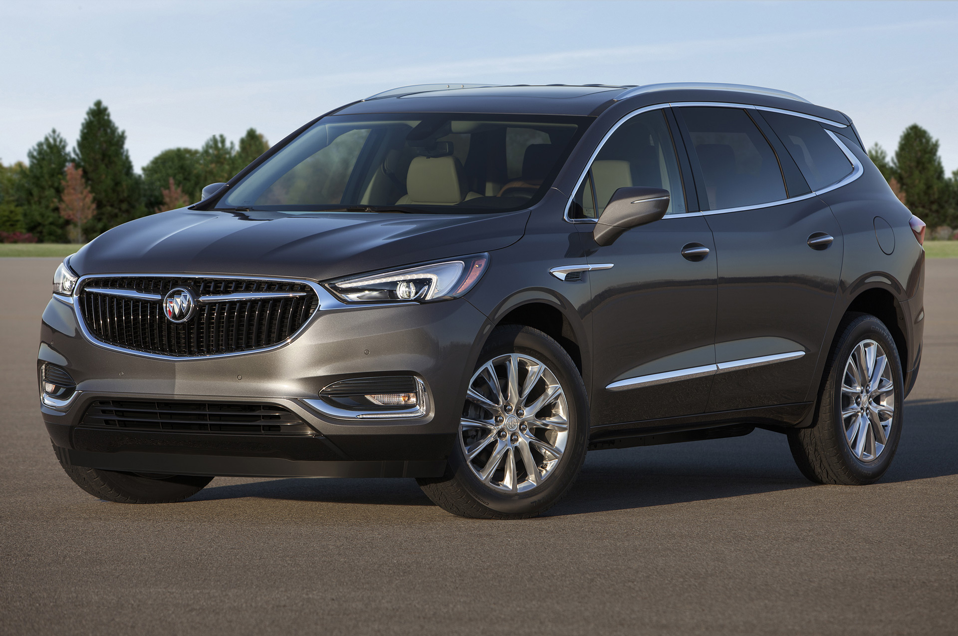 2018 Buick Enclave Video Preview Can A 2021 Buick Enclave Be Flat Towed