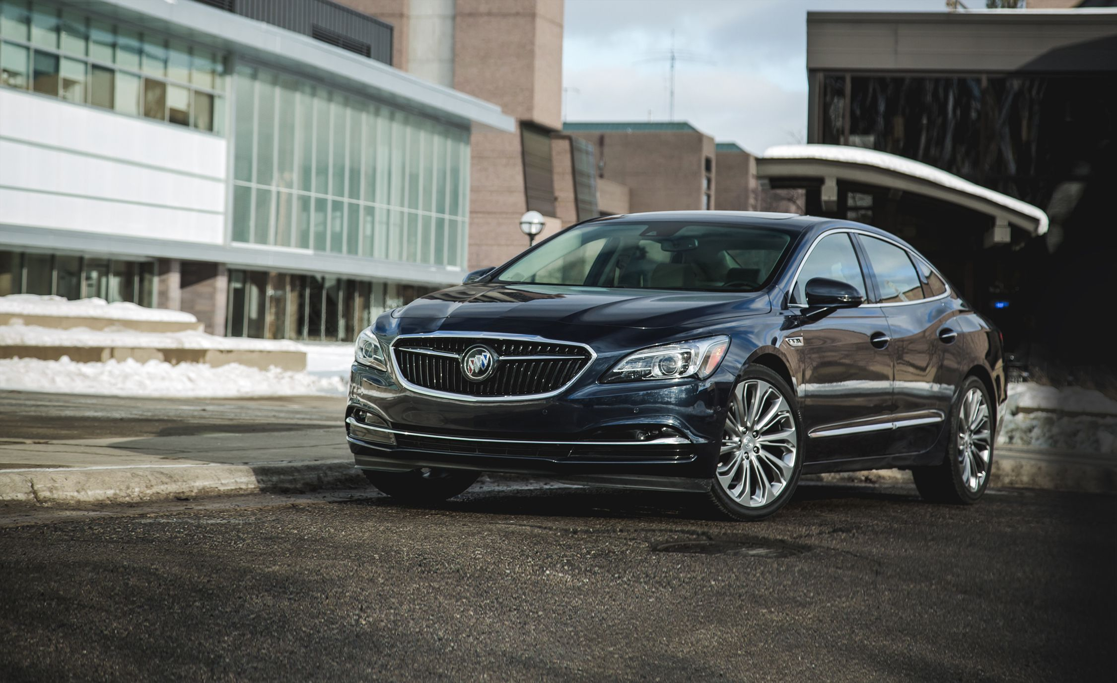 2018 Buick Lacrosse Mild Hybrid Raises Mpgs, Lowers The New 2021 Buick Lacrosse Lease Deals, Engine, Price