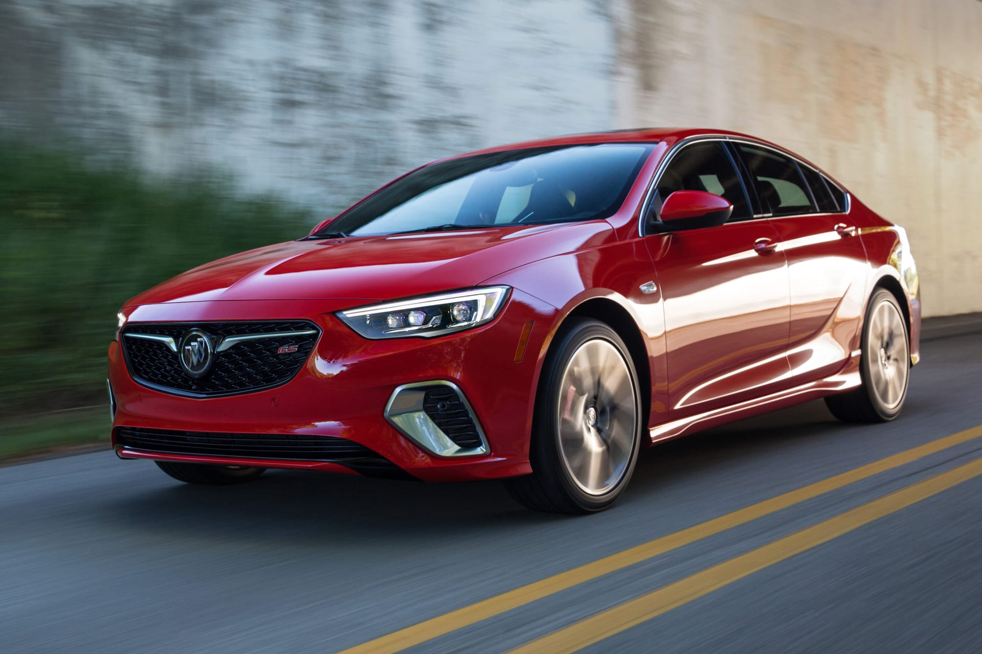 2018 Buick Regal Gs Preview | News | Cars New 2021 Buick Regal Gs Colors, Changes, Horsepower