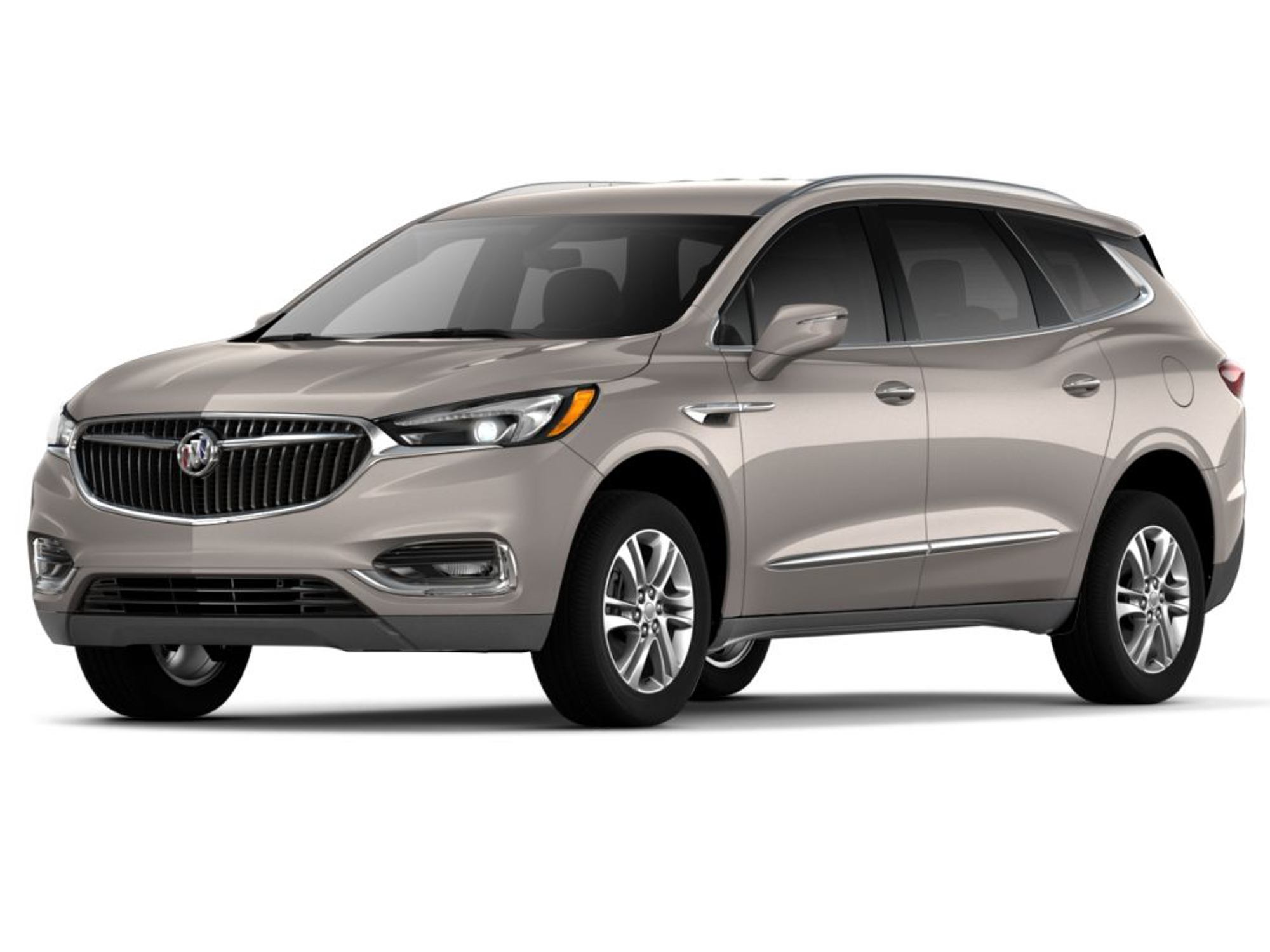 2019 Buick Enclave Exterior Colors | Gm Authority New 2022 Buick Enclave Discounts, Discontinued, Exterior Colors