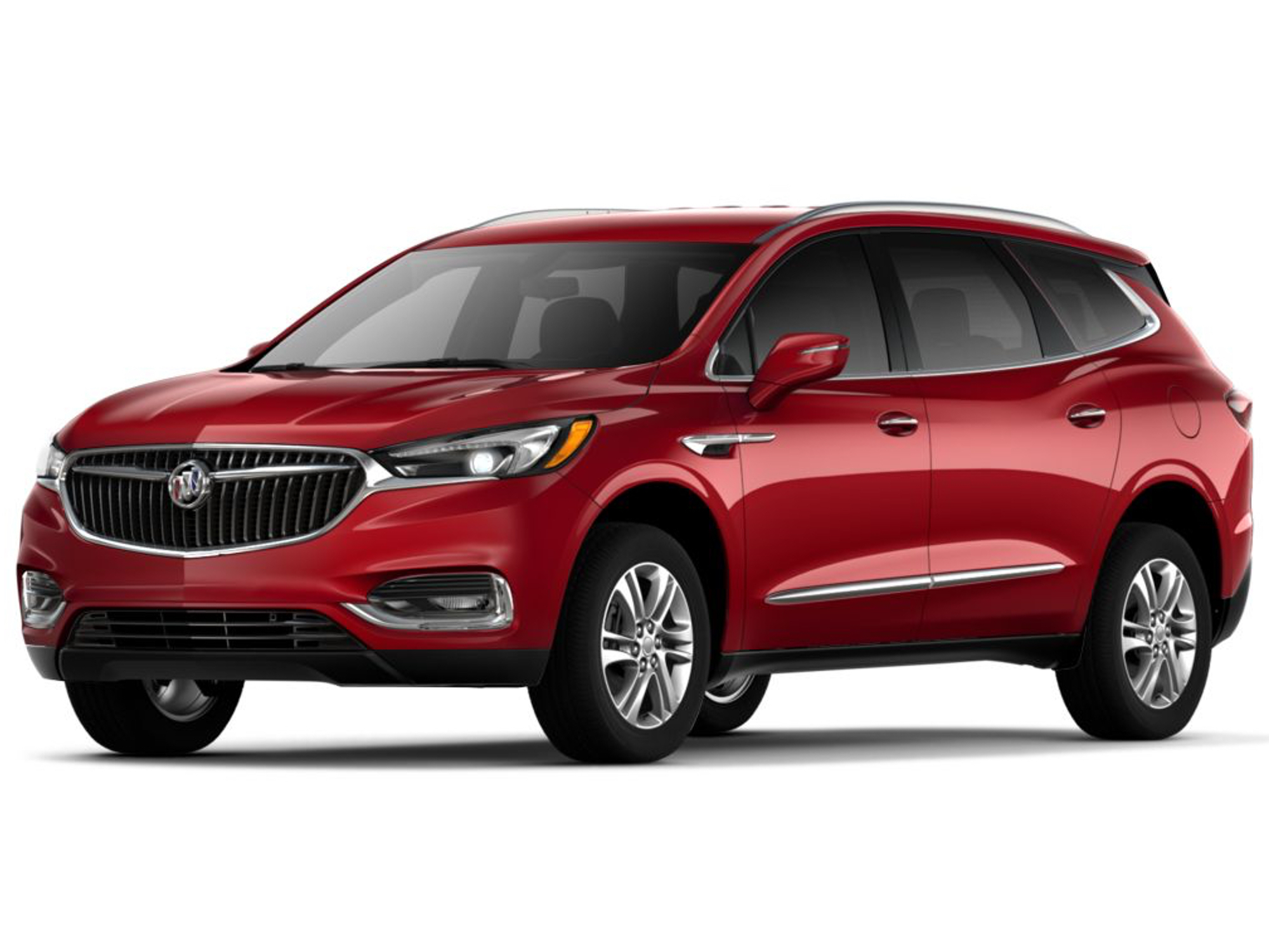 2019 Buick Enclave Exterior Colors | Gm Authority New 2022 Buick Enclave Price, Pictures, Brochure