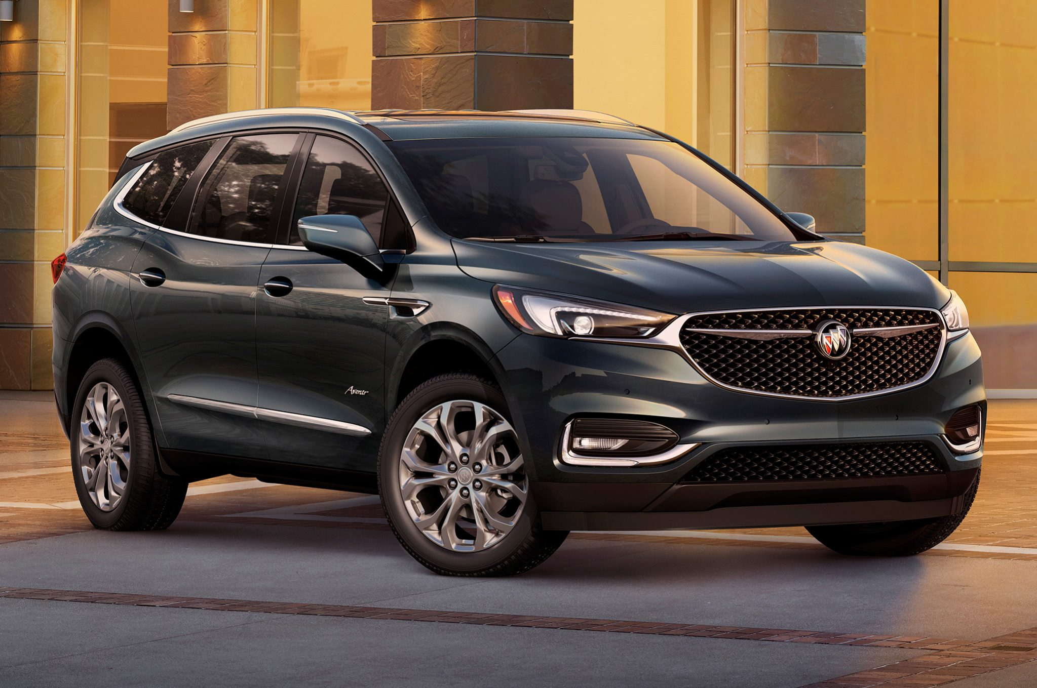 2019 Buick Enclave - Leasetechs Florida Auto Leasing Brokers 2022 Buick Enclave Interior Colors, Heads Up Display, Incentives