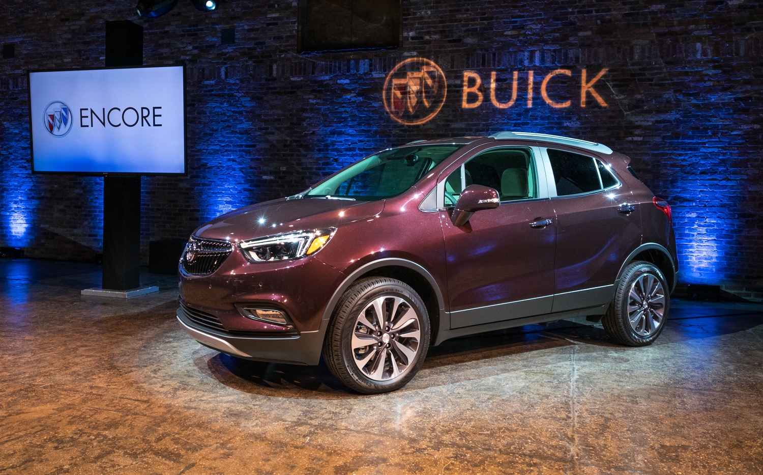 2019 Buick Encore Exterior Colors | Gm Authority 2022 Buick Encore Release Date, Specifications, Exterior Colors
