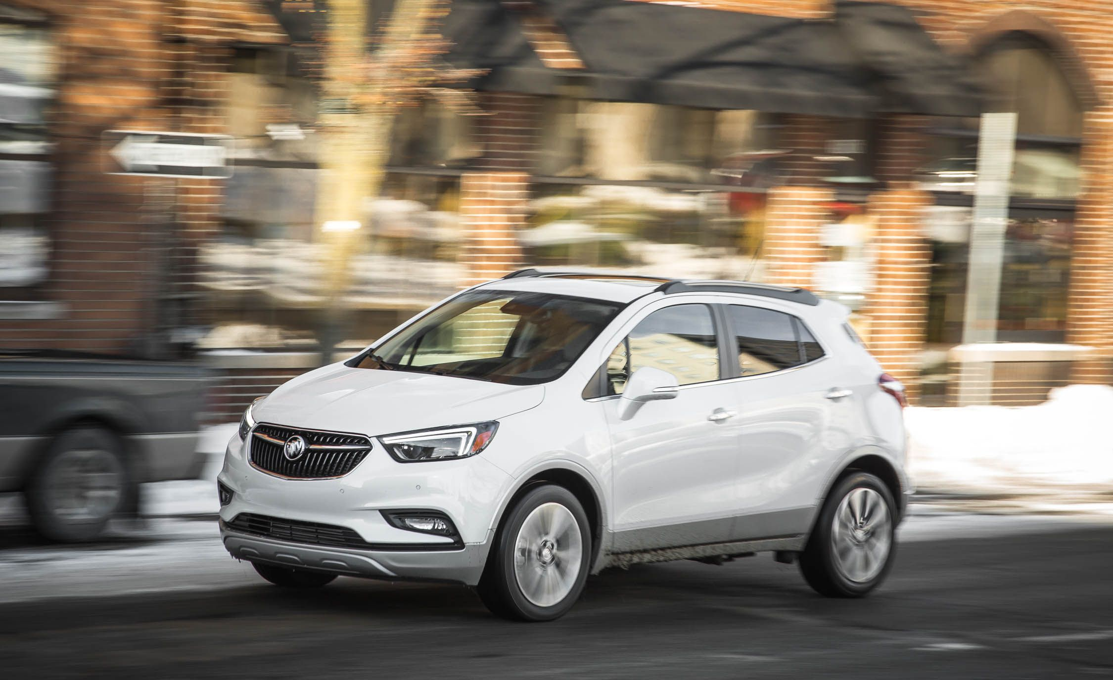 2019 Buick Encore Review, Pricing, And Specs 2021 Buick Encore Interior Dimensions, Lease, Length