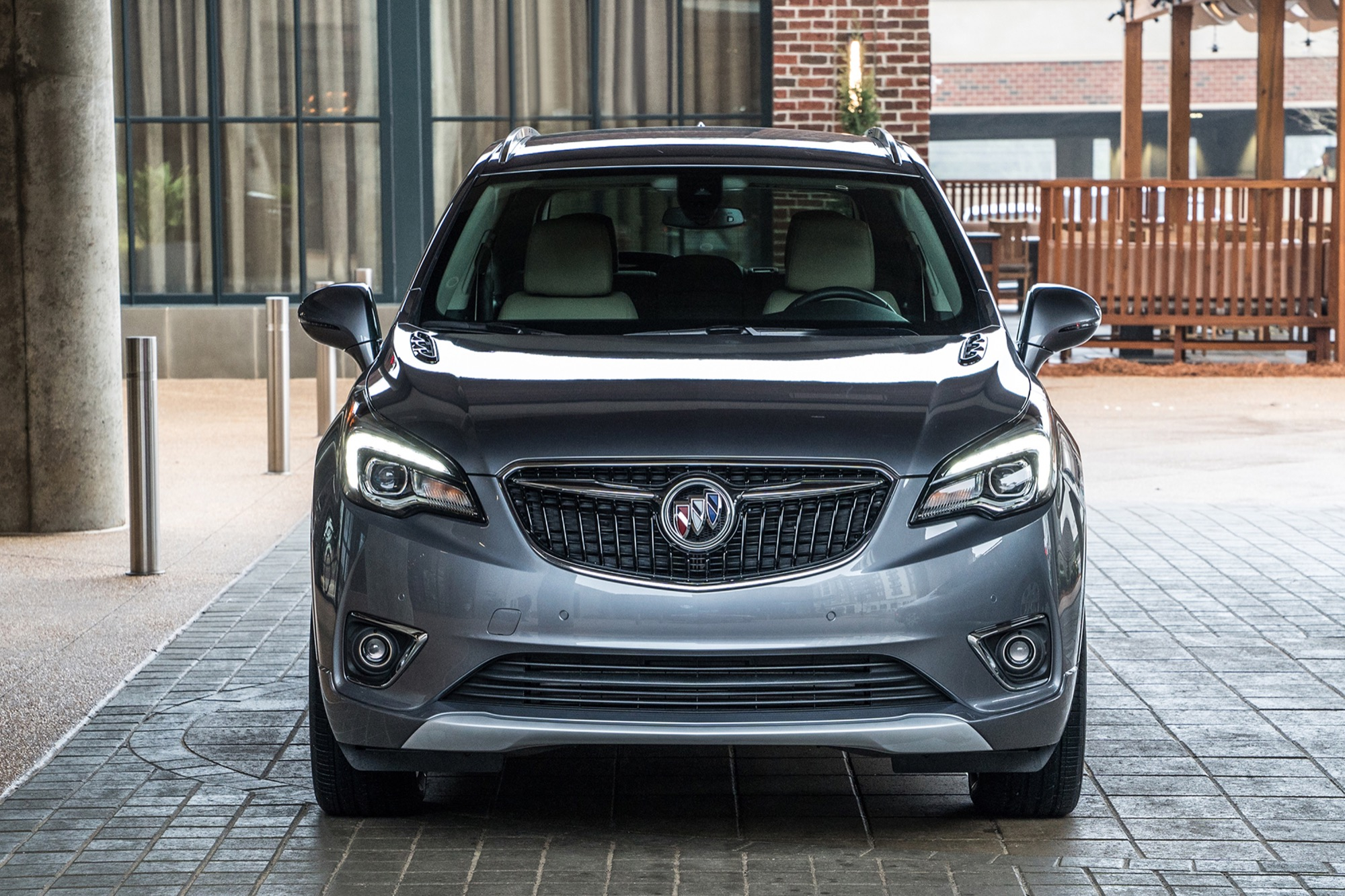 2019 Buick Envision Interactive Questions & Answers | Gm Can A 2022 Buick Envision Be Flat Towed