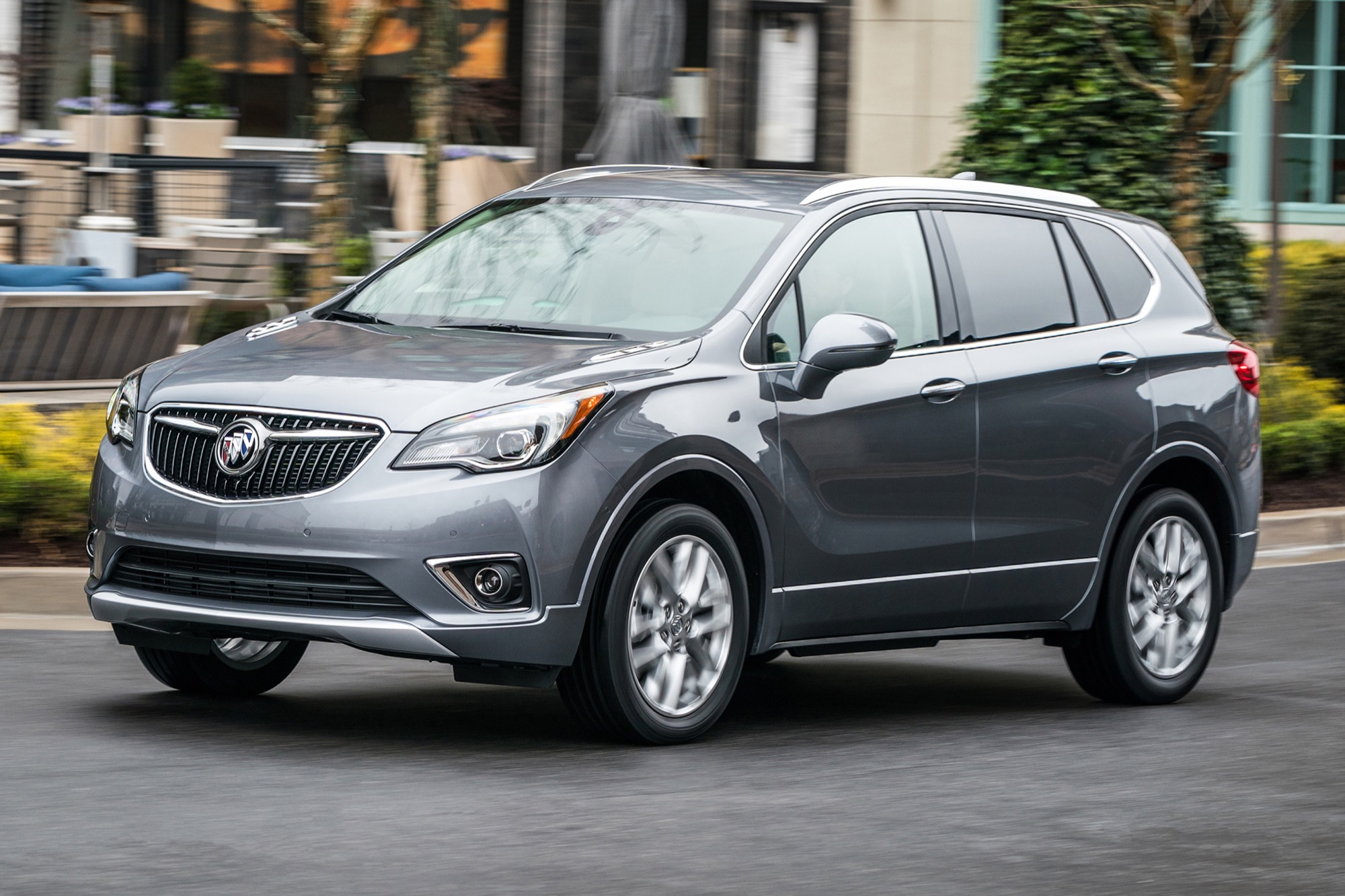 2019 Buick Envision Interactive Questions & Answers | Gm Can A New 2021 Buick Envision Be Flat Towed