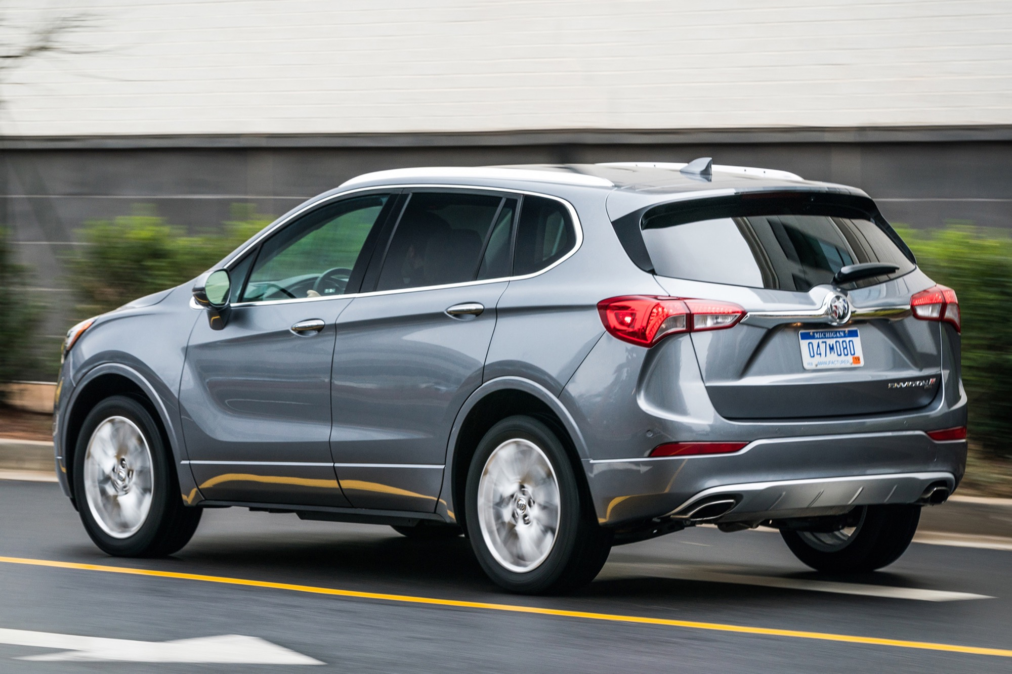 2019 Buick Envision Interactive Questions & Answers | Gm Can A New 2022 Buick Envision Be Flat Towed