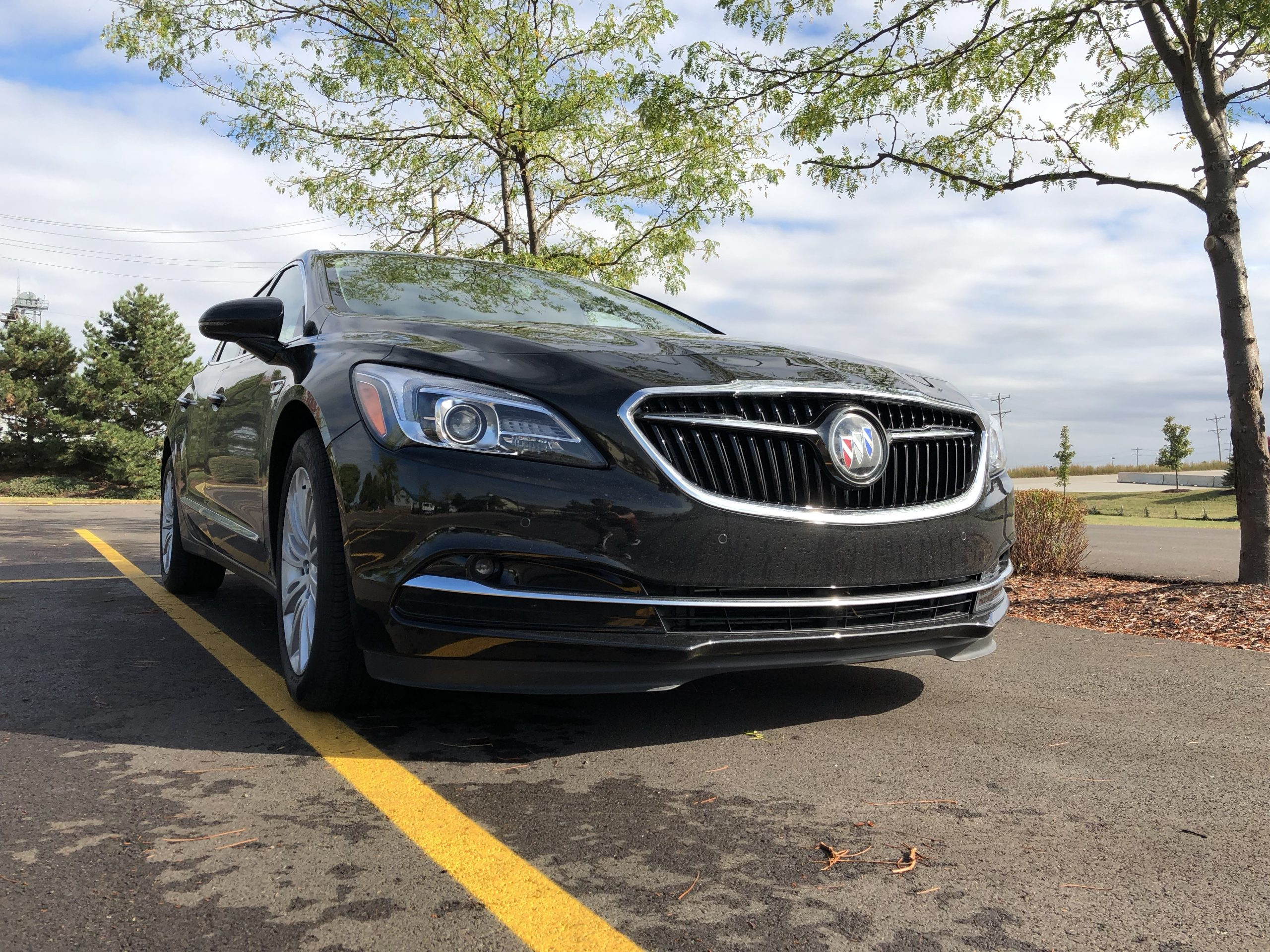 2019 Buick Lacrosse Gets New Colors, Sport Touring Model New 2022 Buick Lacrosse Lease, Reviews, Msrp