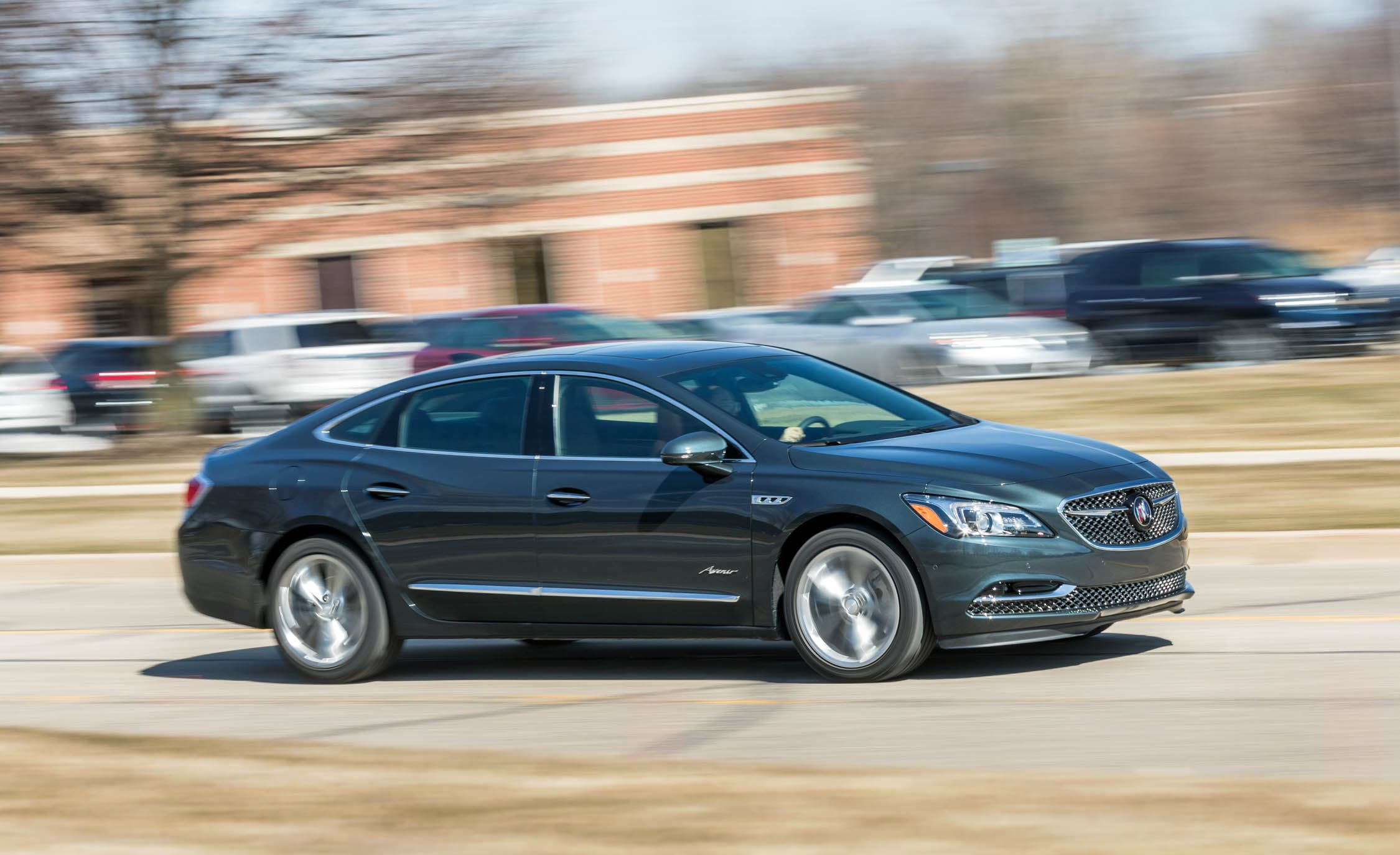 2021 buick lacrosse lease reviews msrp  2021 buick