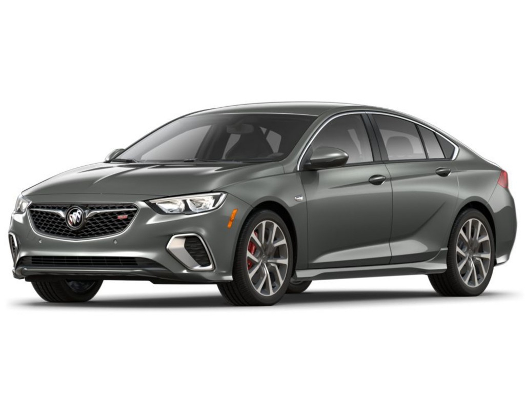 2019 Buick Regal Gs Colors | Gm Authority New 2022 Buick Regal Sportback Interior, Awd, Colors