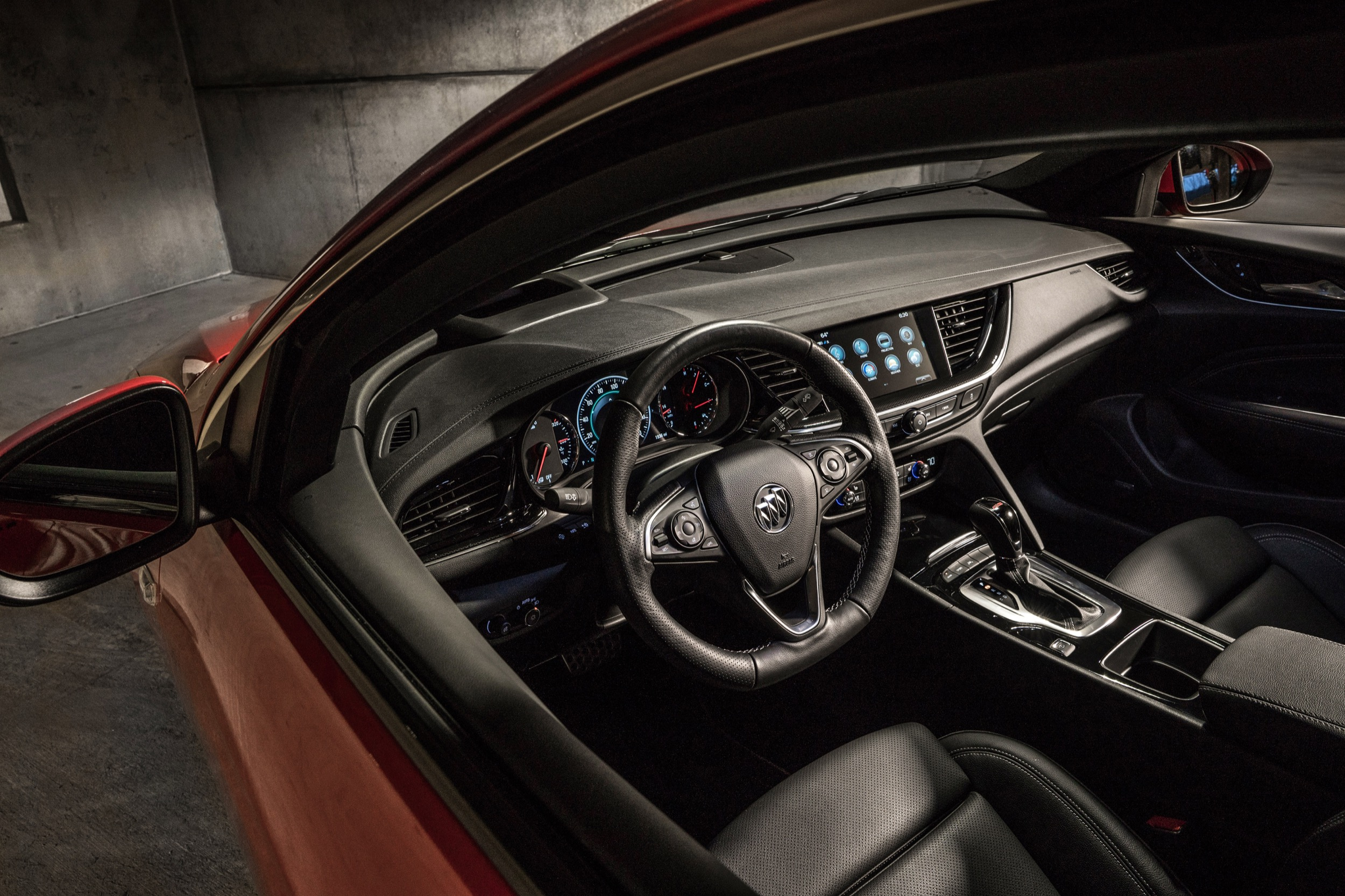 2019 Buick Regal Gs Interior Colors | Gm Authority New 2022 Buick Regal Sportback Interior, Awd, Colors