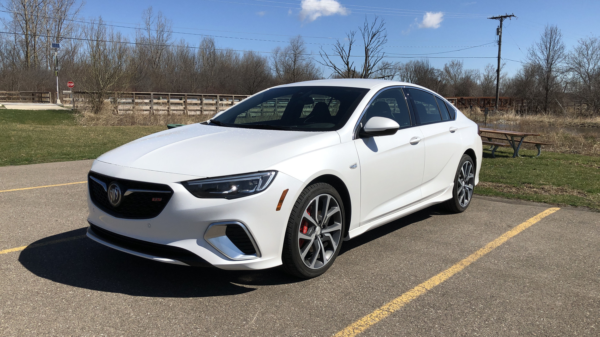 2019 Buick Regal Gs Review | Performance, Handling And 2022 Buick Regal Reviews, Images, Price