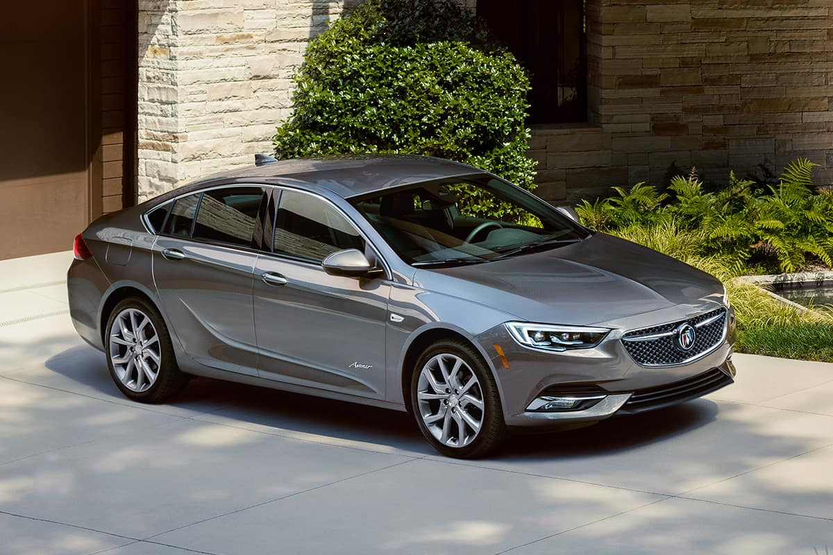 2019 Buick Regal Sportback Vs. 2019 Kia Stinger New 2021 Buick Regal Specs, Price, 0-60