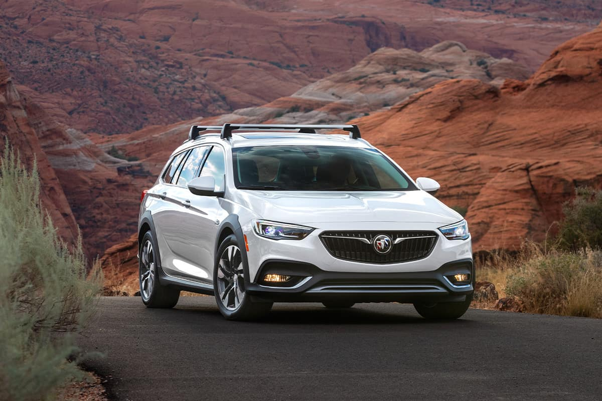 new 2021 buick regal tourx review, specs, 0-60 | 2021 buick