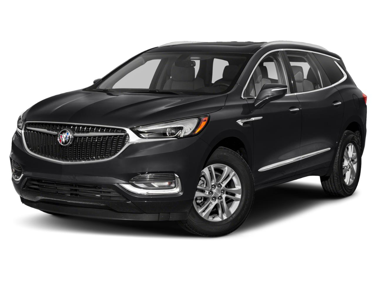2020 Buick Enclave Avenir Awd In Norman, Ok | Stk# |Ferguson 2021 Buick Enclave Manual, Maintenance Schedule, Mileage