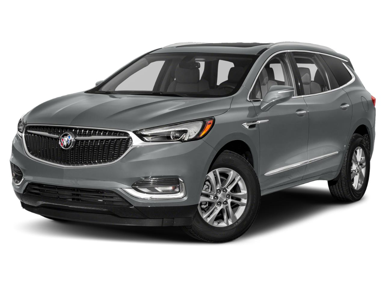new 2021 buick enclave avenir owners manual pictures