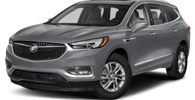 2021 buick enclave horsepower | 2021 buick