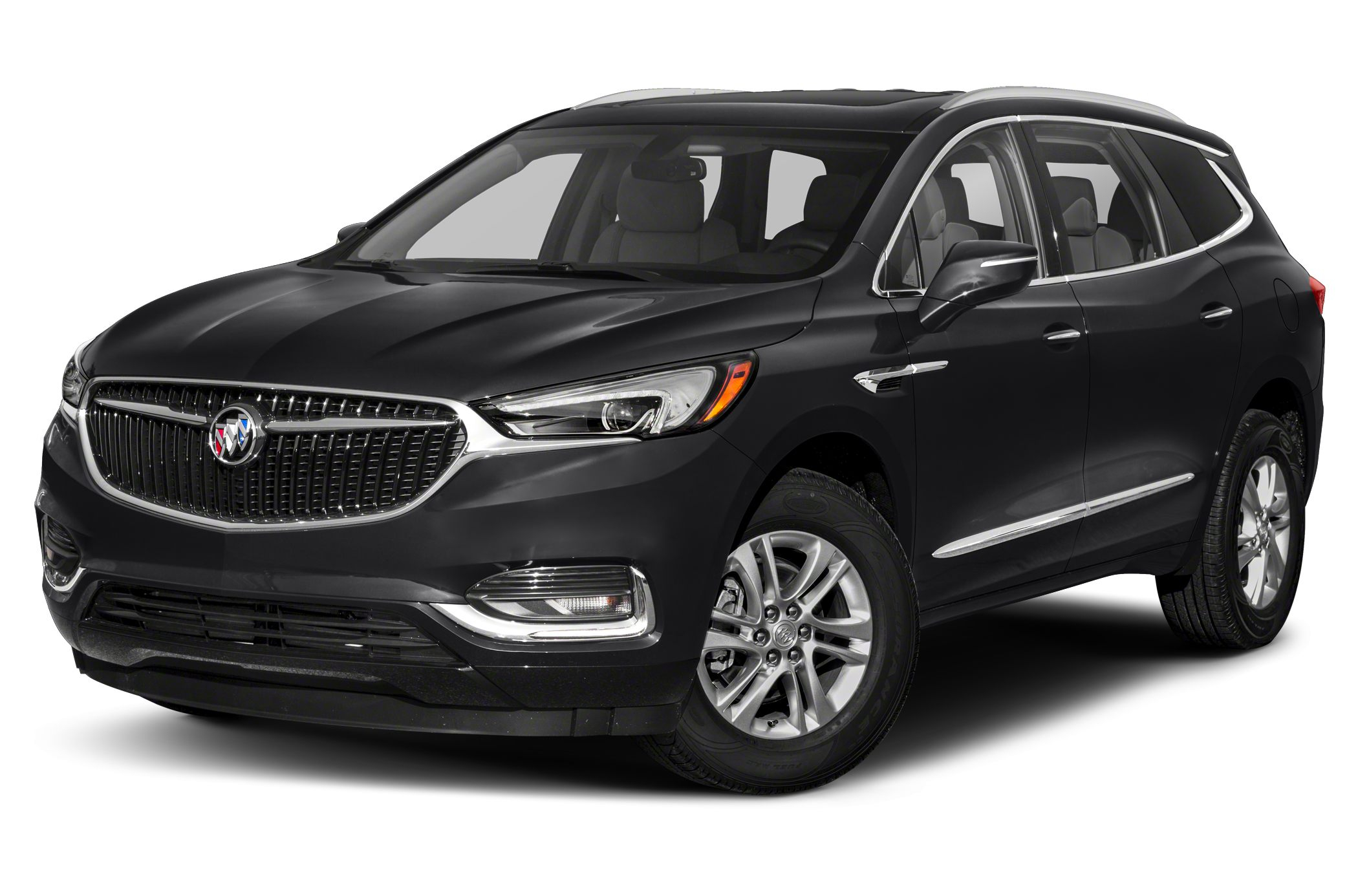 new 2021 buick enclave build and price cargo space cost