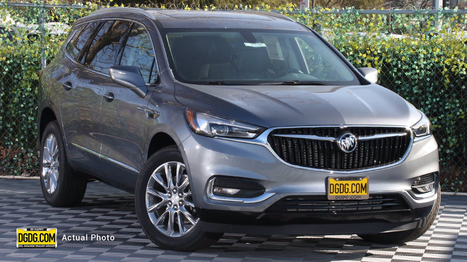 2020 Buick Enclave Essence Fwd 4D Sport Utility New 2022 Buick Enclave Length, Leather, Lease Price