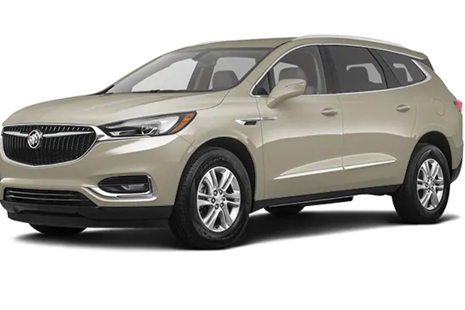 2020 Buick Enclave Exterior Colors | Gm Authority New 2022 Buick Enclave Discounts, Discontinued, Exterior Colors