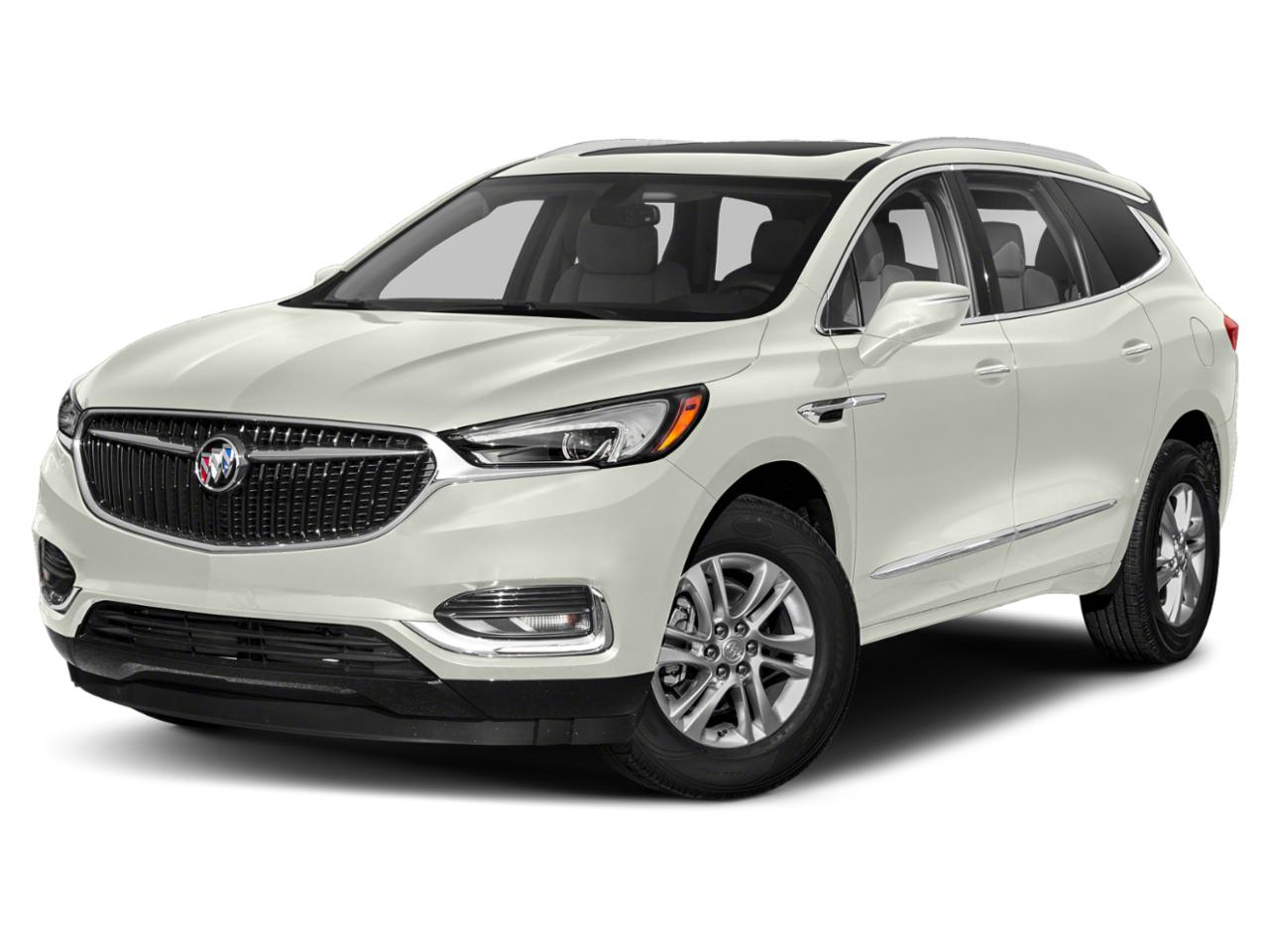 2020 Buick Enclave For Sale At Georgian Chevrolet Buick Gmc In Barrie On New 2021 Buick Enclave Interior Colors, Heads Up Display, Incentives