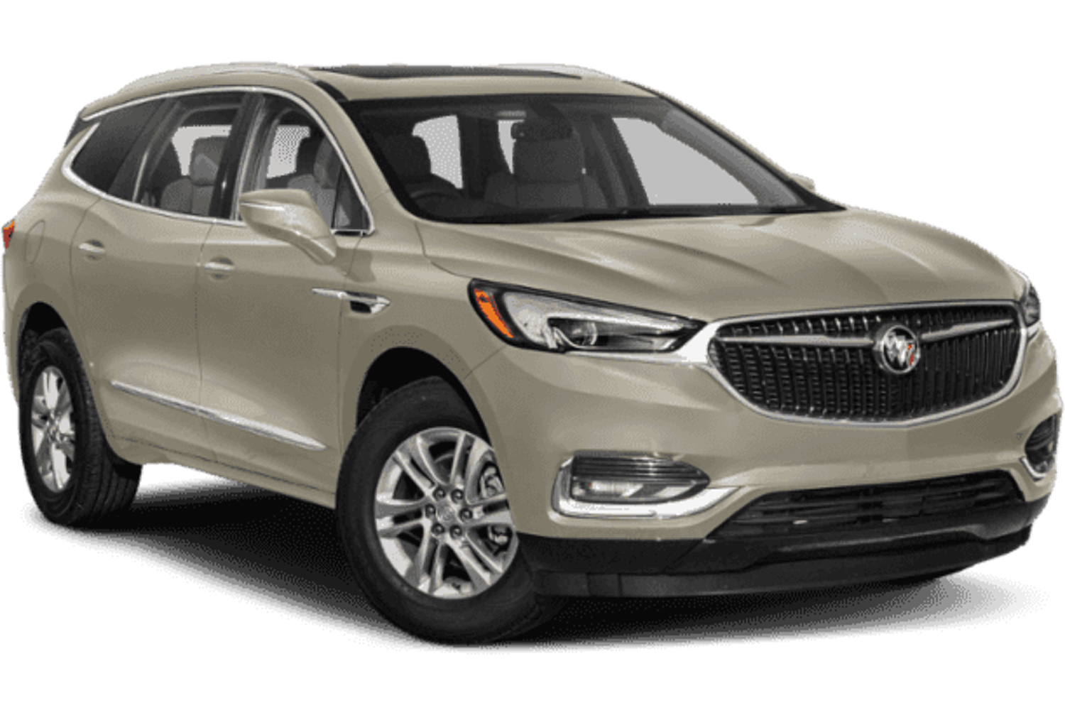 2020 Buick Enclave Gets New Champagne Gold Color | Gm Authority New 2022 Buick Enclave Avenir Owners Manual, Pictures, Colors