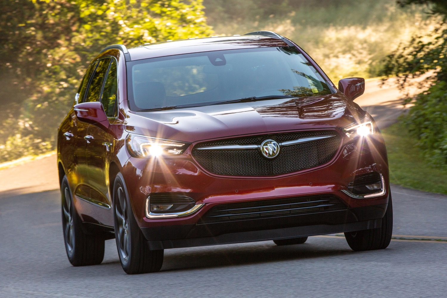 2020 Buick Enclave Info, Specs, Wiki | Gm Authority 2022 Buick Enclave Ground Clearance, Gas Type, Horsepower
