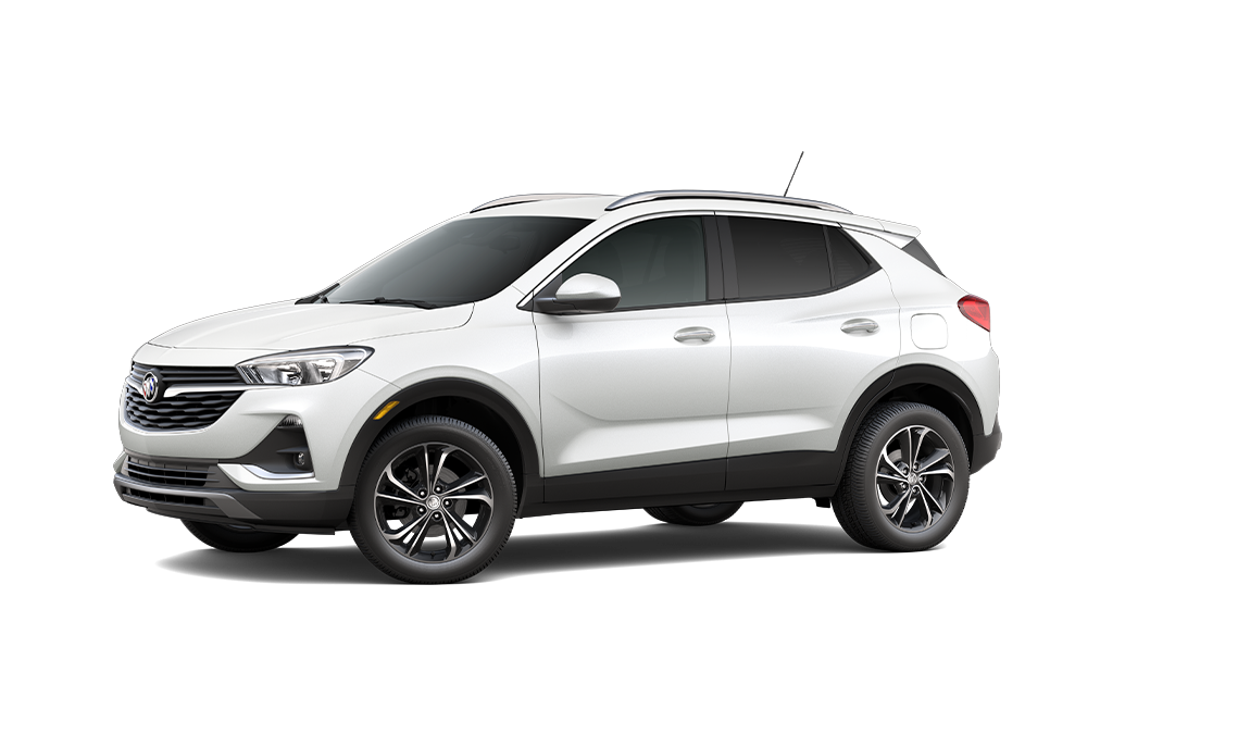 2020 Buick Encore Gx For Sale At Griffin Buick Gmc New 2022 Buick Encore Gx Lease Price, Mpg, Msrp