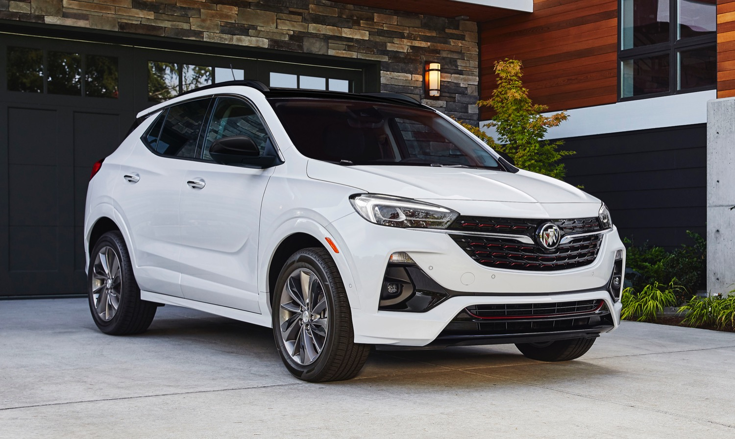 2020 Buick Encore Gx Fuel Economy Released | Gm Authority 2022 Buick Encore Gx Length, Price, Gas Mileage