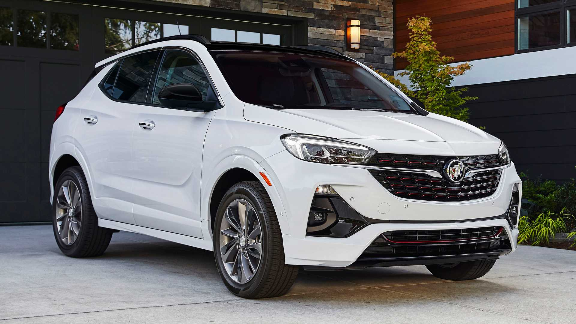 2020 Buick Encore Gx Makes Up To 155 Hp, Gets Sport Touring Pack New 2021 Buick Encore Gx Used, Weight, 0-60