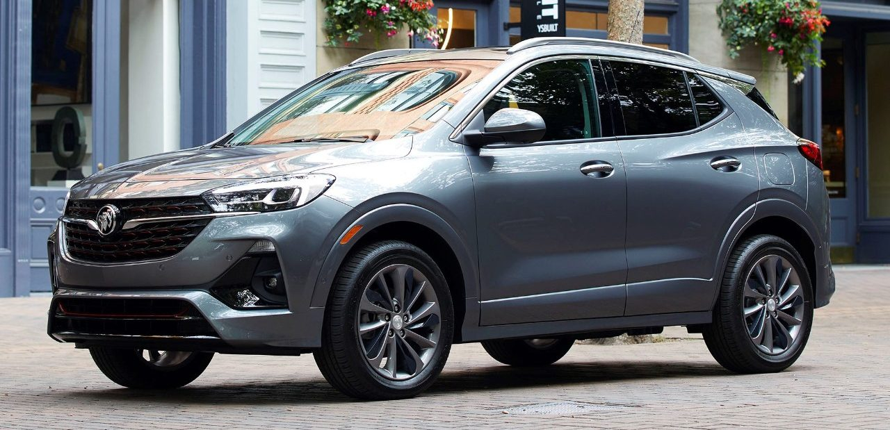 2020 Buick Encore Gx New 2021 Buick Encore Gx Owners Manual, News, Reviews