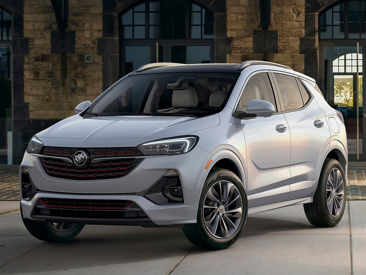 2020 Buick Encore Gx Priced | Kelley Blue Book New 2021 Buick Encore Used, Updates, Wheels
