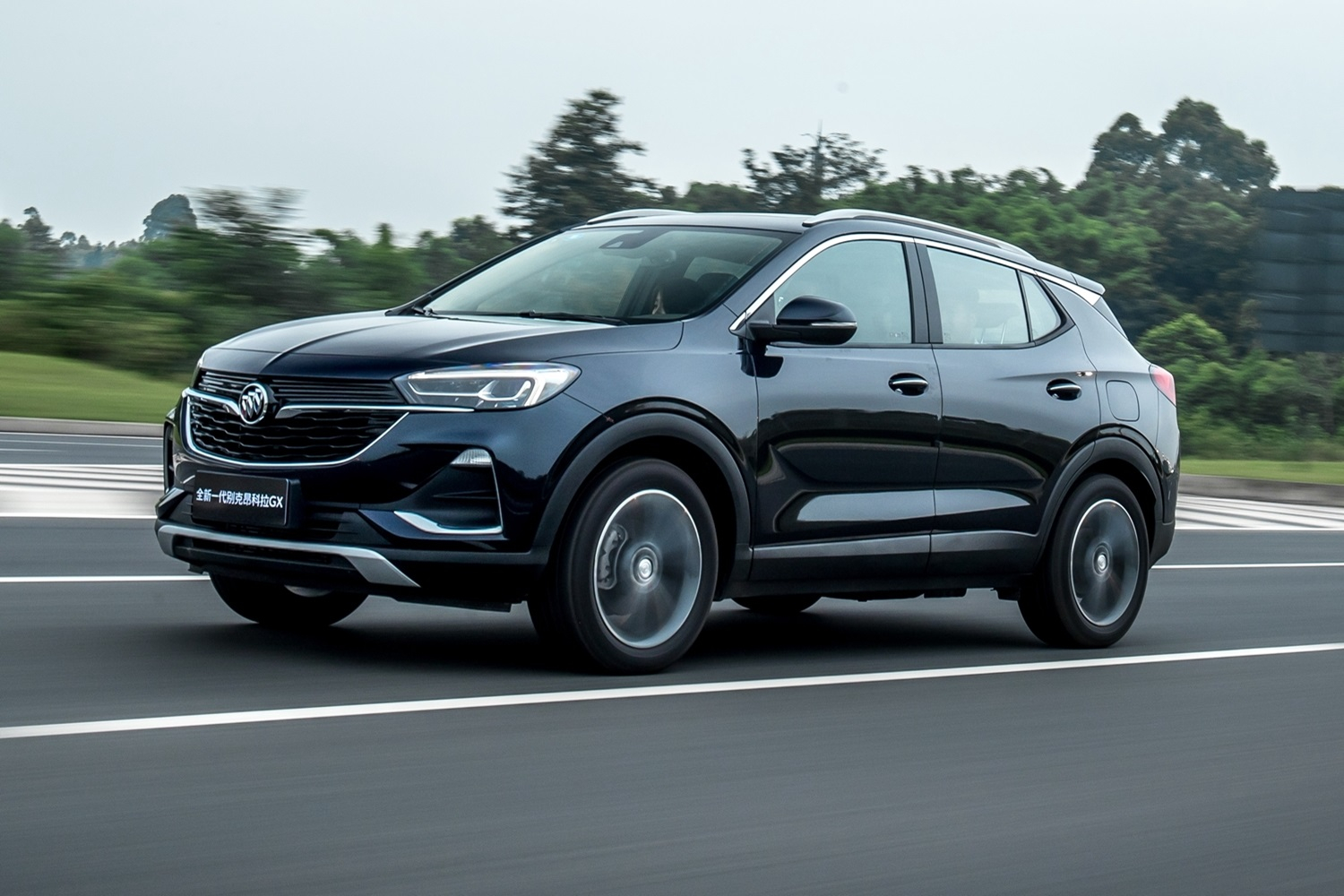 2020 Buick Encore Gx To Offer Two 3-Cylinder Turbo Engines New 2022 Buick Encore Gx Configurations, Towing Capacity, Lease Deals