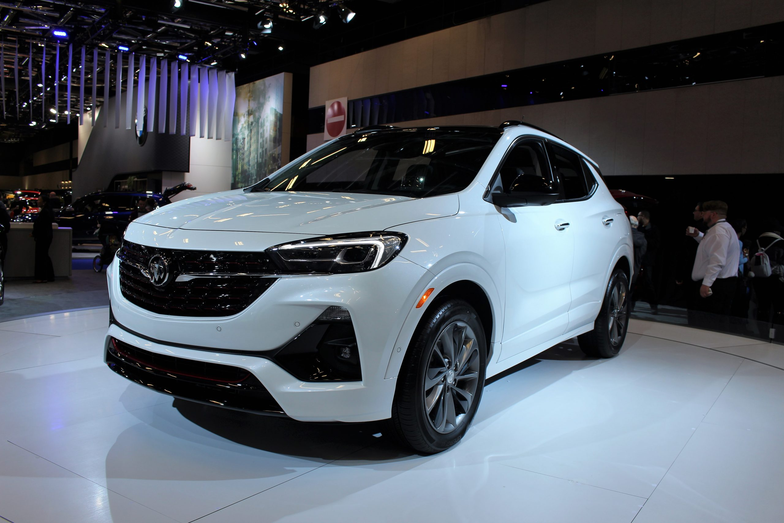 2020 Buick Encore Gx To Start At $26,098 In Canada - Motor New 2022 Buick Encore Engine Options, Features, Incentives