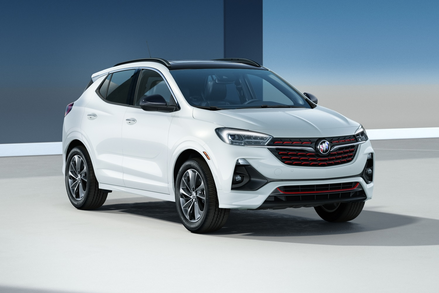 2020 Buick Encore Gx Vs. Buick Encore: Dimensions | Gm Authority 2022 Buick Encore Gx Build, Curb Weight, Cargo Space